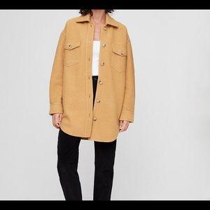 Wilfred ganna jacket